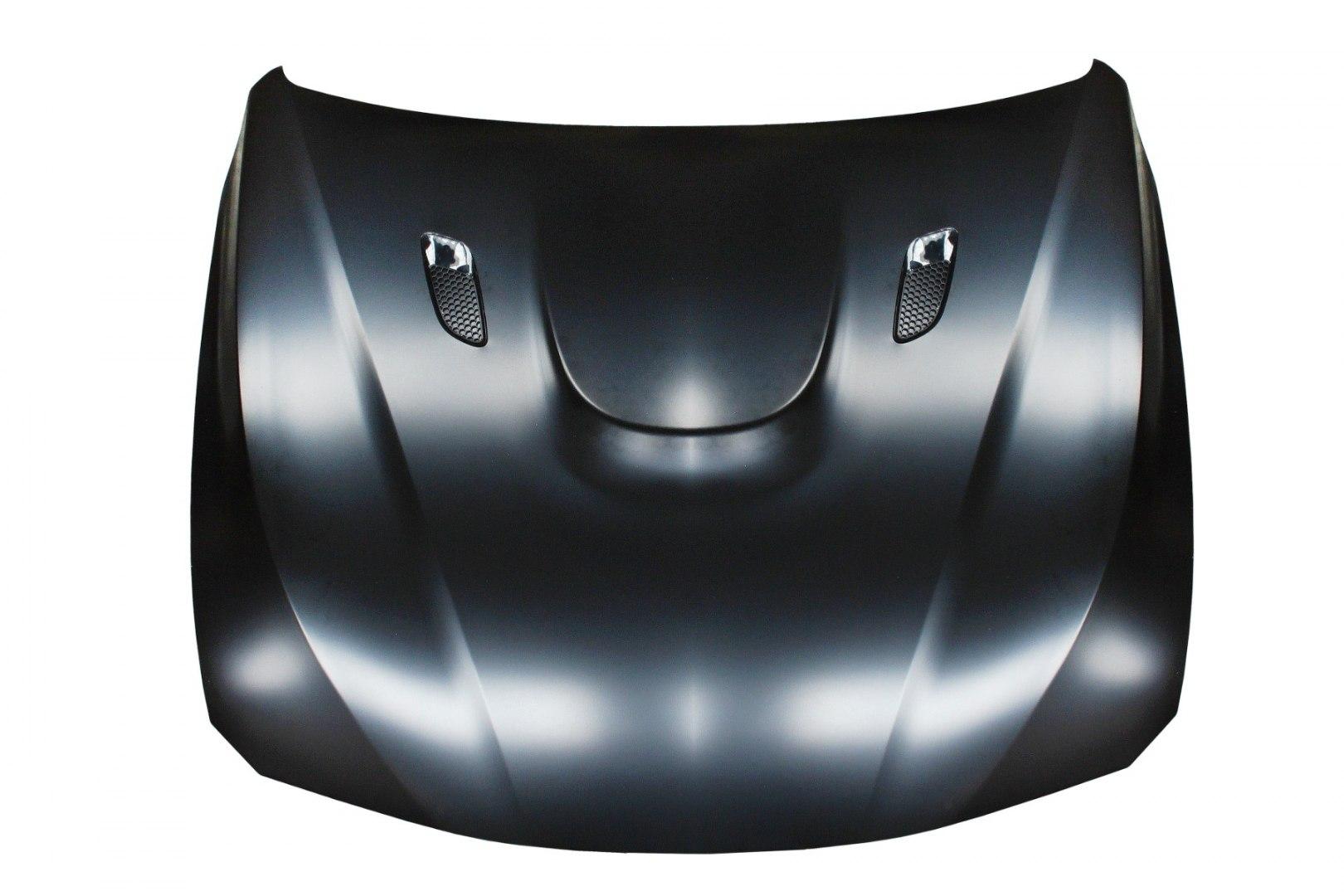 Maska z wlotami BMW F3X 11- M3 Style - GRUBYGARAGE - Sklep Tuningowy